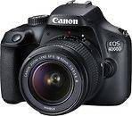 Фото Canon EOS 4000D Kit 18-55