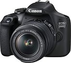 Фото Canon EOS 2000D Kit 18-55