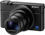 Фото Sony Cyber-Shot RX100 VI