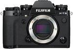 Фото Fujifilm X-T3 Body
