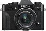 Фото Fujifilm X-T30 Kit 15-45
