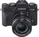 Фото Fujifilm X-T30 Kit 18-55