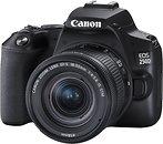 Фото Canon EOS 250D Kit 18-55