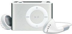 Фото Apple iPod shuffle 2 2Gb