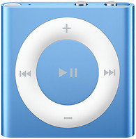 Фото Apple iPod shuffle 5 2Gb