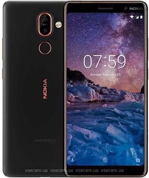 Фото Nokia 7 Plus 4/64Gb
