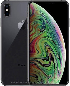 Фото Apple iPhone XS Max 256Gb Space Gray