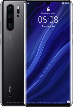 Фото Huawei P30 Pro 8/128Gb Black