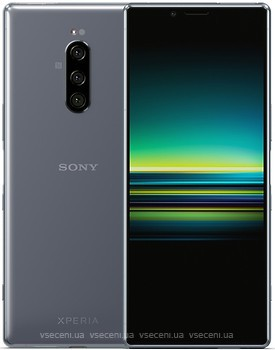 Фото Sony Xperia 1 6/128Gb