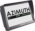GPS навигаторы Azimuth