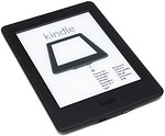 Фото Amazon Kindle Paperwhite (2015)
