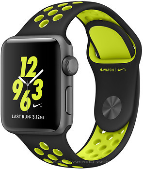 Фото Apple Watch Nike+ Series 2 (MP082)