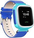 Фото Smart Baby Watch Q60 Blue