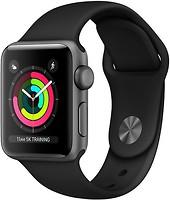Фото Apple Watch Series 3 (MQKV2)