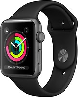 Фото Apple Watch Series 3 (MQL12)