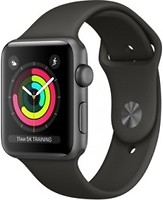 Фото Apple Watch Series 3 (MR362)