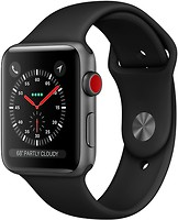Фото Apple Watch Series 3 (MQK22/MTGT2)