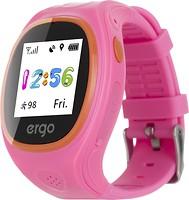 Фото Ergo GPS Tracker J010 Pink
