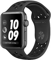 Фото Apple Watch Nike+ (MQL42)