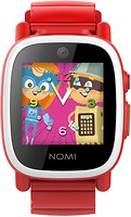 Фото Nomi Watch W2 Red