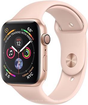Фото Apple Watch Series 4 (MTUJ2)