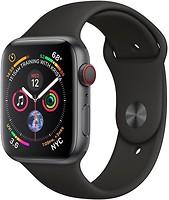 Фото Apple Watch Series 4 (MTUW2/MTVU2)