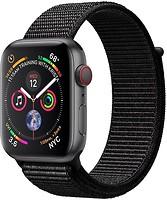 Фото Apple Watch Series 4 (MTUX2)