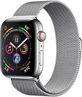 Фото Apple Watch Series 4 (MTV42/MTX12)