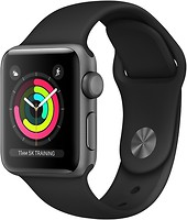 Фото Apple Watch Series 3 (MTF02)