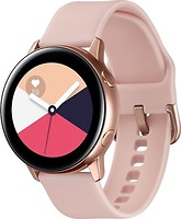 Фото Samsung Galaxy Watch Active Gold (SM-R500NZDASEK)