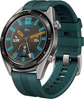 Фото Huawei Watch GT Green