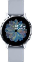 Фото Samsung Galaxy Watch Active 2 40mm Silver (SM-R830NZSASEK)