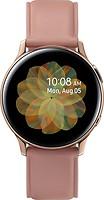 Фото Samsung Galaxy Watch Active 2 44mm Gold (SM-R820NSDASEK)
