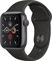 Фото Apple Watch Series 5 (MWV82)