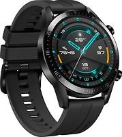 Фото Huawei Watch GT 2 Sport 46mm Matte Black