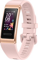 Фото Huawei Band 4 Pro Pink Gold