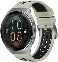 Фото Huawei Watch GT 2e Green