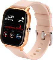 Фото Globex Smart Watch Me Gold