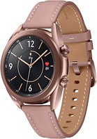 Фото Samsung Galaxy Watch 3 41mm Bronze (SM-R850NZDASEK)