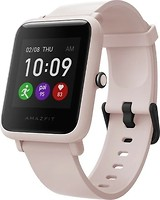 Фото Xiaomi Amazfit Bip S Lite Sakura Pink