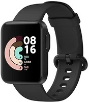 Фото Xiaomi Mi Watch Lite Black