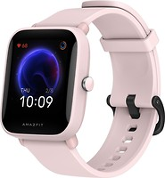 Фото Xiaomi Amazfit Bip U Pro Pink