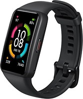 Фото Huawei Honor Band 6 Black