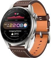 Фото Huawei Watch 3 Pro Classic Titanium
