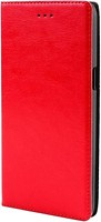 Фото Vellini New Book Stand for Samsung Galaxy A3 SM-A310 Red (212922)
