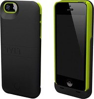 Фото TYLT Energi Sliding Power Case 2500mAh for Apple iPhone 5/5s/SE Lime (IP5PCG2-T)