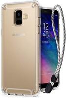 Фото Ringke Fusion for Samsung Galaxy A6 Clear (RCS4437)