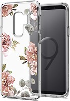 Фото Spigen Case Liquid Crystal Blossom for Samsung Galaxy S9 Plus Flower (SGP593CS22916)