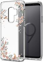 Фото Spigen Case Liquid Crystal Blossom for Samsung Galaxy S9 Plus Nature (SGP593CS22915)