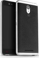 Фото iPaky Hybrid Series Xiaomi Redmi Note 2/Note 2 Prime Silver